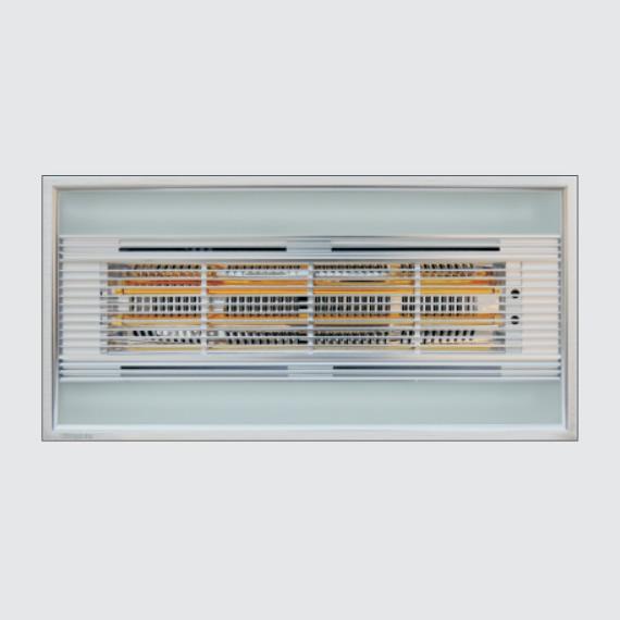 CY306CHM-B2黄金管取暖器